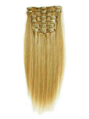 Clip In Hair Extension Human Hair 100