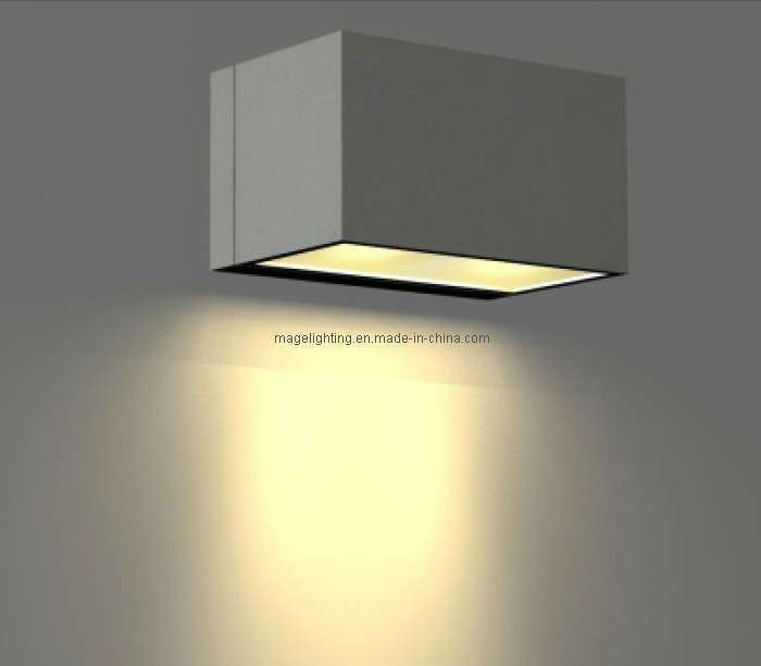 China LED Outdoor Wall Light EWS1008S - China Led Wall Light, Wall Light