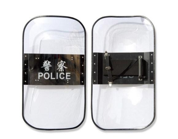 Yt-R1530 Anti Riot Shield/Transparent Polycarbona Riot Shield