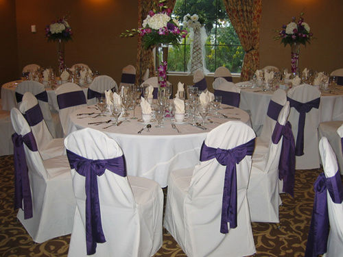 Secaucus Linen Rental - Linen Rentals in Secaucus, NJ - Chair