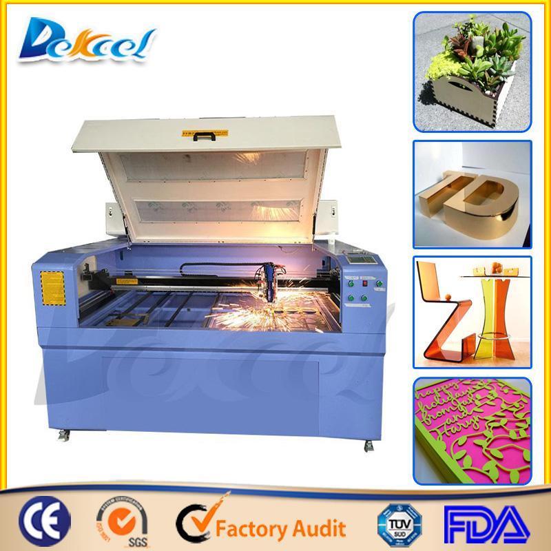 1300*900mm CO2 Metal Laser Cutting Machine