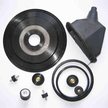 Rubber Parts/ Rubber Grommet/Bumper/Auto Rubber Product Rubber Bumper