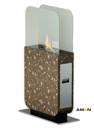 china vertical denatured alcohol fireplace gvf 105