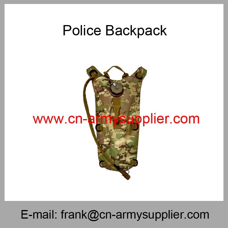 Camouflage-Military-Hydration Pack-Water Bladder-Hydration Backpack
