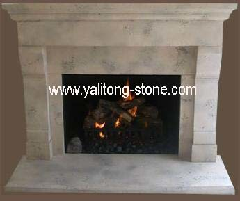 THRIFTY DECOR CHICK: A FIREPLACE REDO! - BLOGSPOT.COM