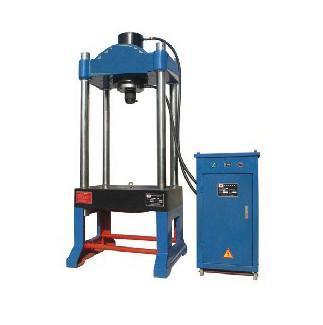 Four Pillar Hydraulic Press (Hydraulic Press Machine YM-150T)