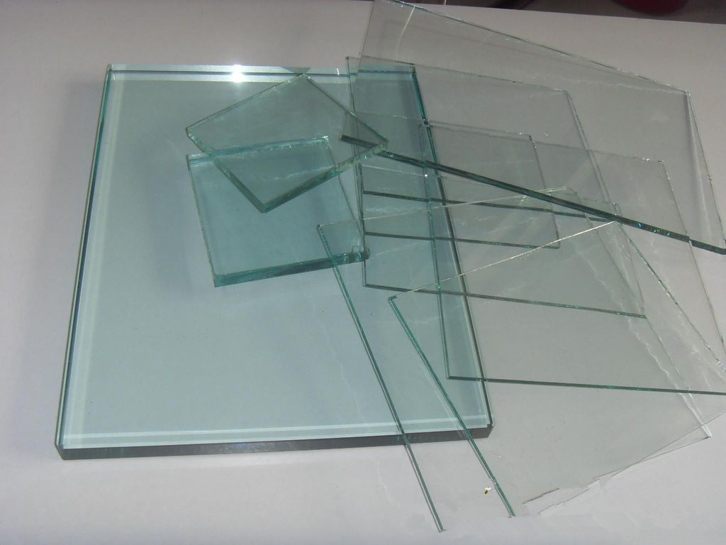 Coated/Reflective Float Building Glass