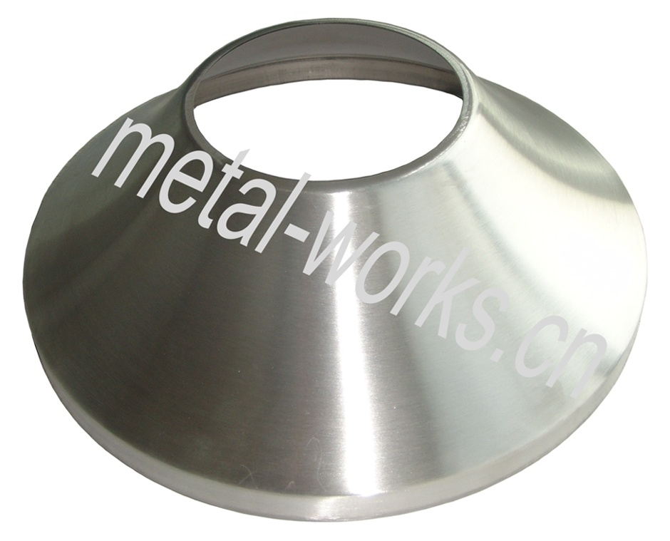 316 Stainless Steel Cover, Conical Cover, Base Cover