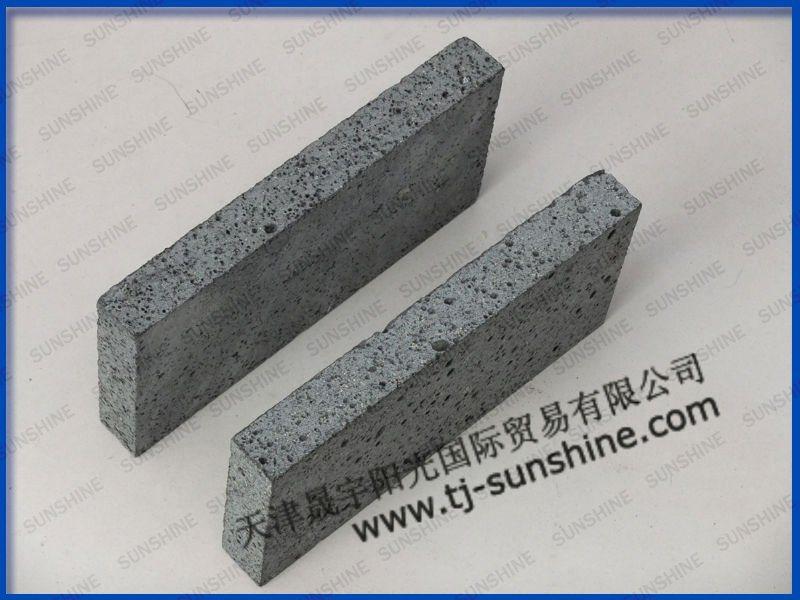 China Basalt Paving Stone Q002 China Rectangular