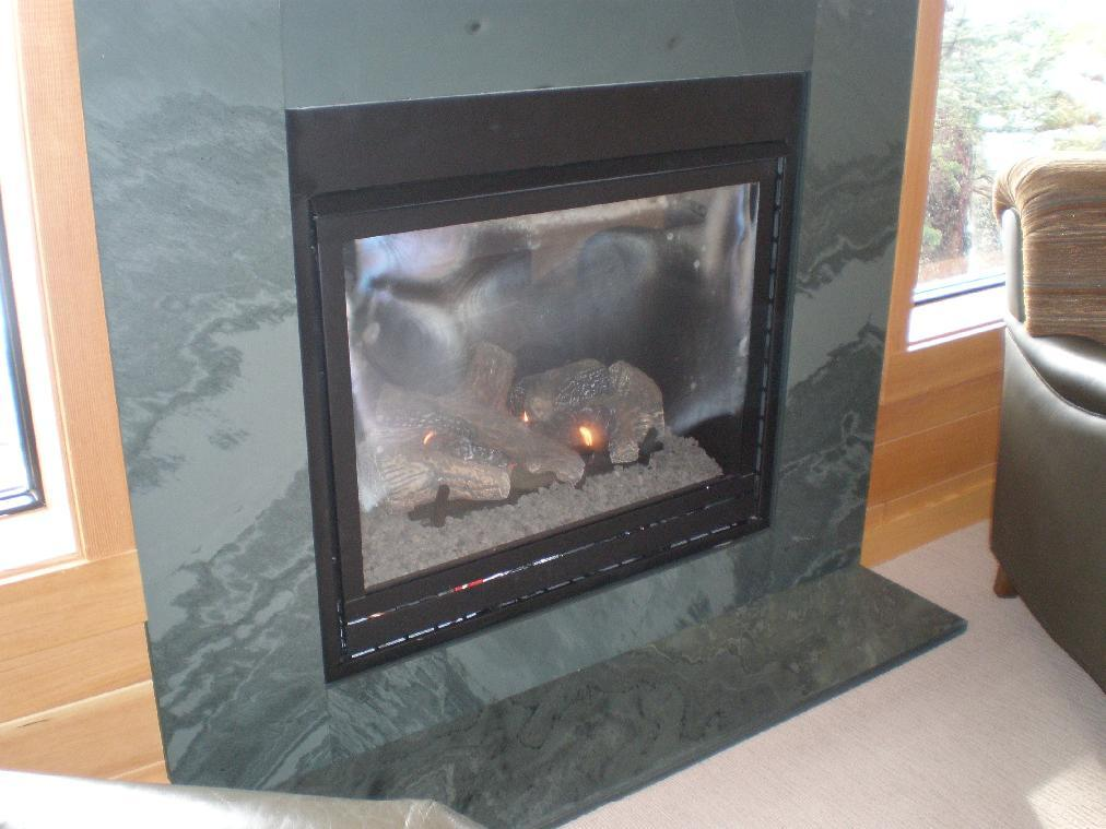 green slate for fireplace surrounds photos pictures