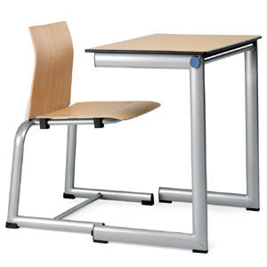 China Modern School Desk and Chair (SH1521-A) - China ... Modern School Chairs