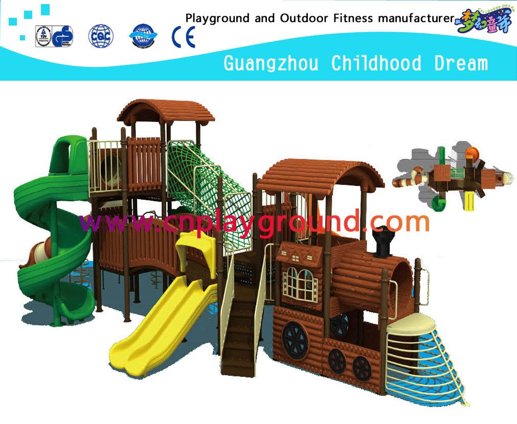 natura cartoon series playground equipment guangzhou childhood