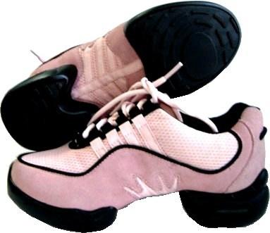 Hip-Hop Shoes