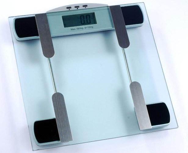 Fat Body Scale 60