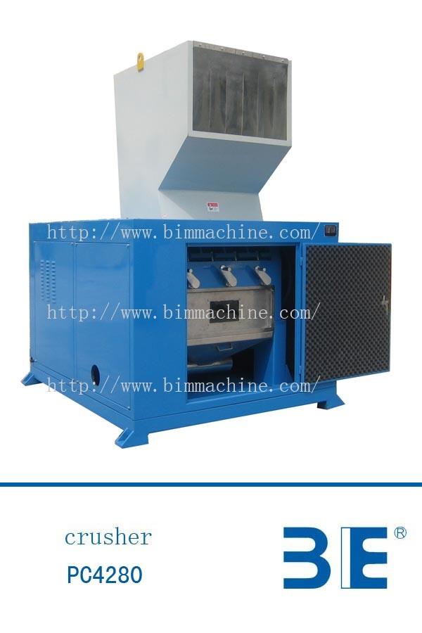 Medium Crusher/Plastic Crusher (PC4280RII)