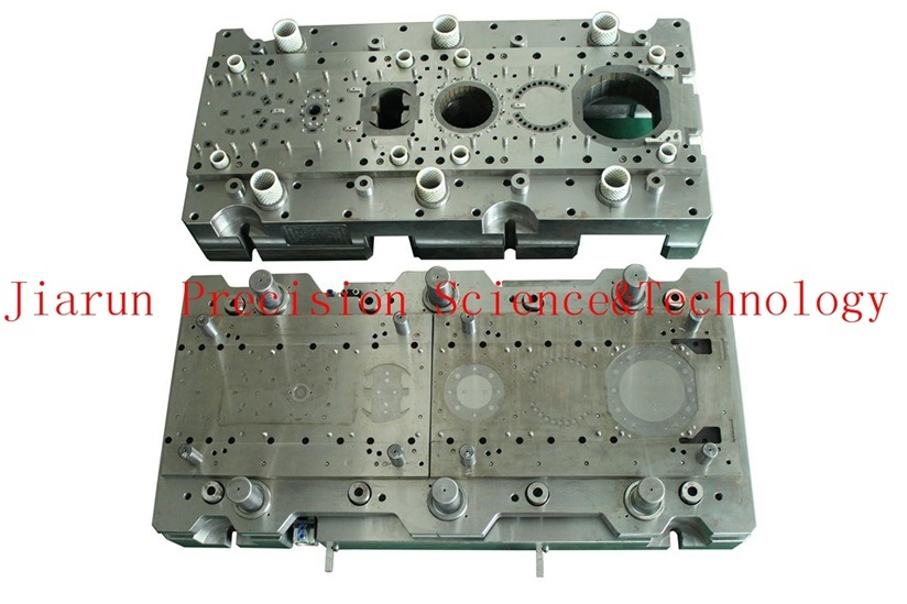 High Speed Precision Carbide Steel Stamping Tool