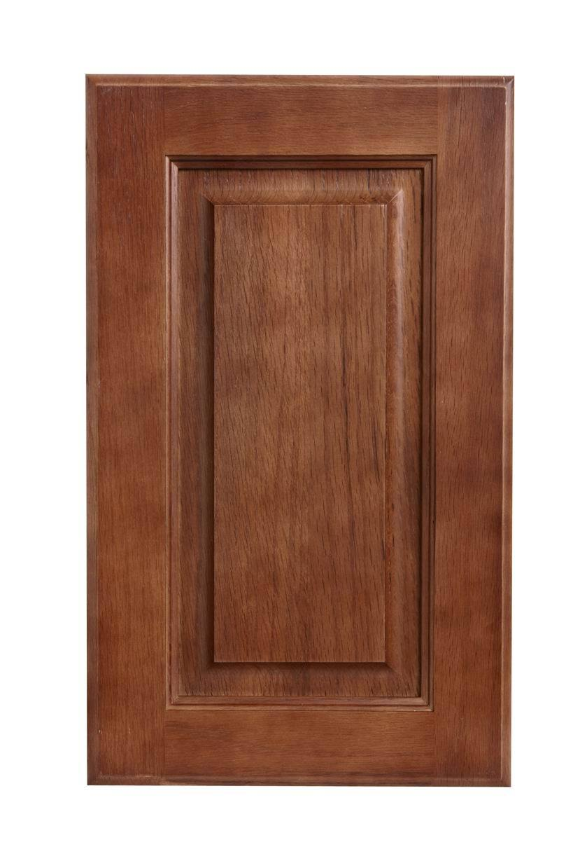 China kitchen door flat china kitchen cabinet for Kitchen cabinets no doors