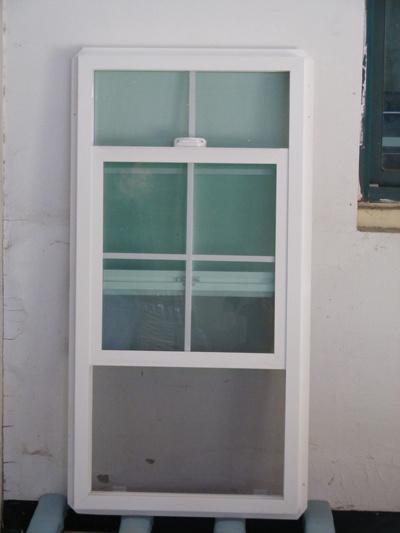Vinyl Replacement Windows : Replacement windows white vinyl
