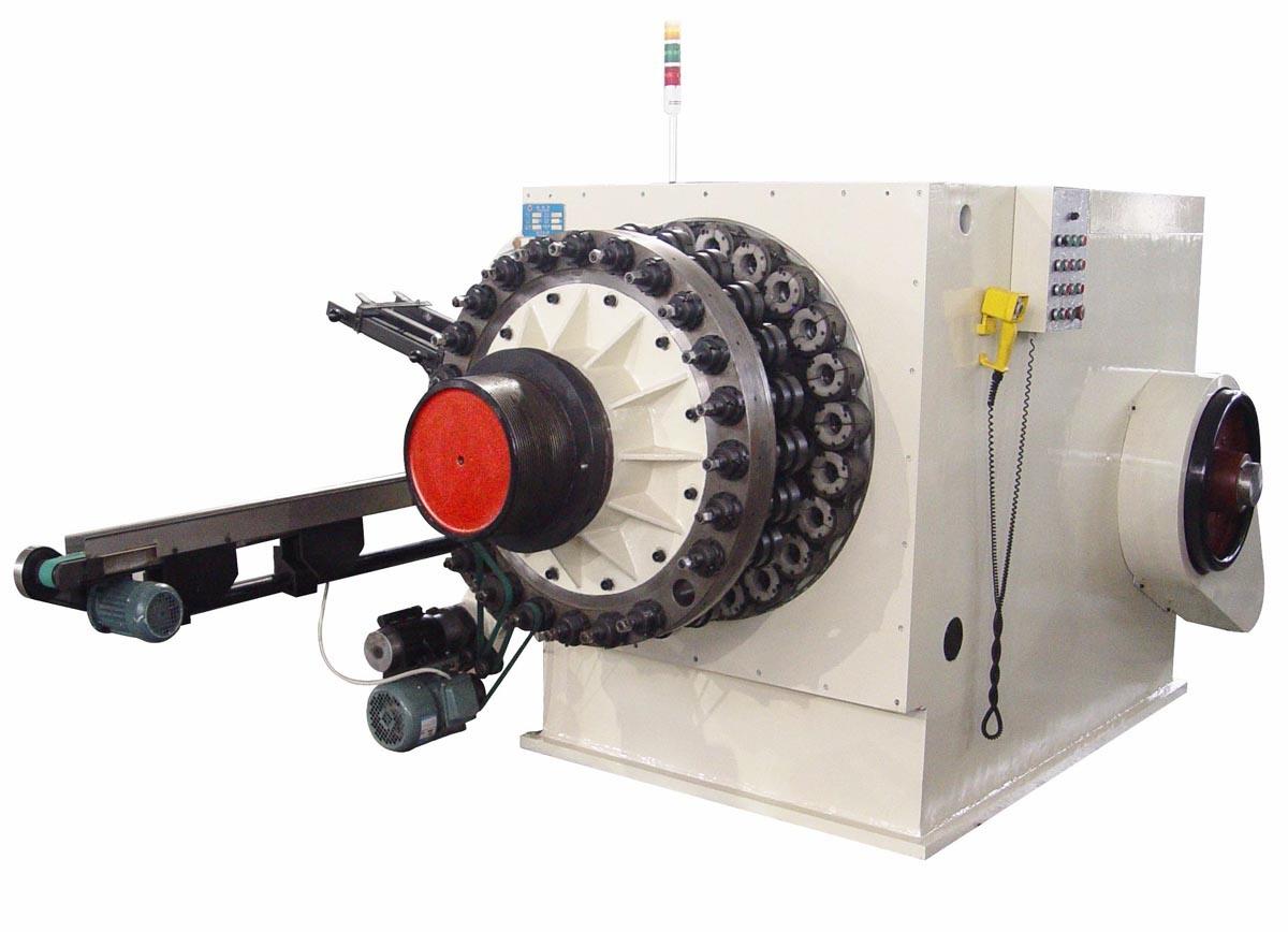 Necking Machine (XR14)