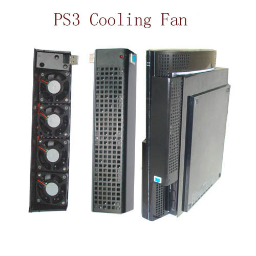Ps3 Cooling Fan : China cooler fan for ps db n