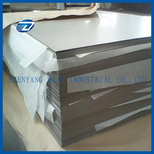 Good Quality Titanium Sheet Titanium Plate