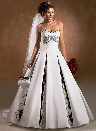 Bridal Dresses MS1271