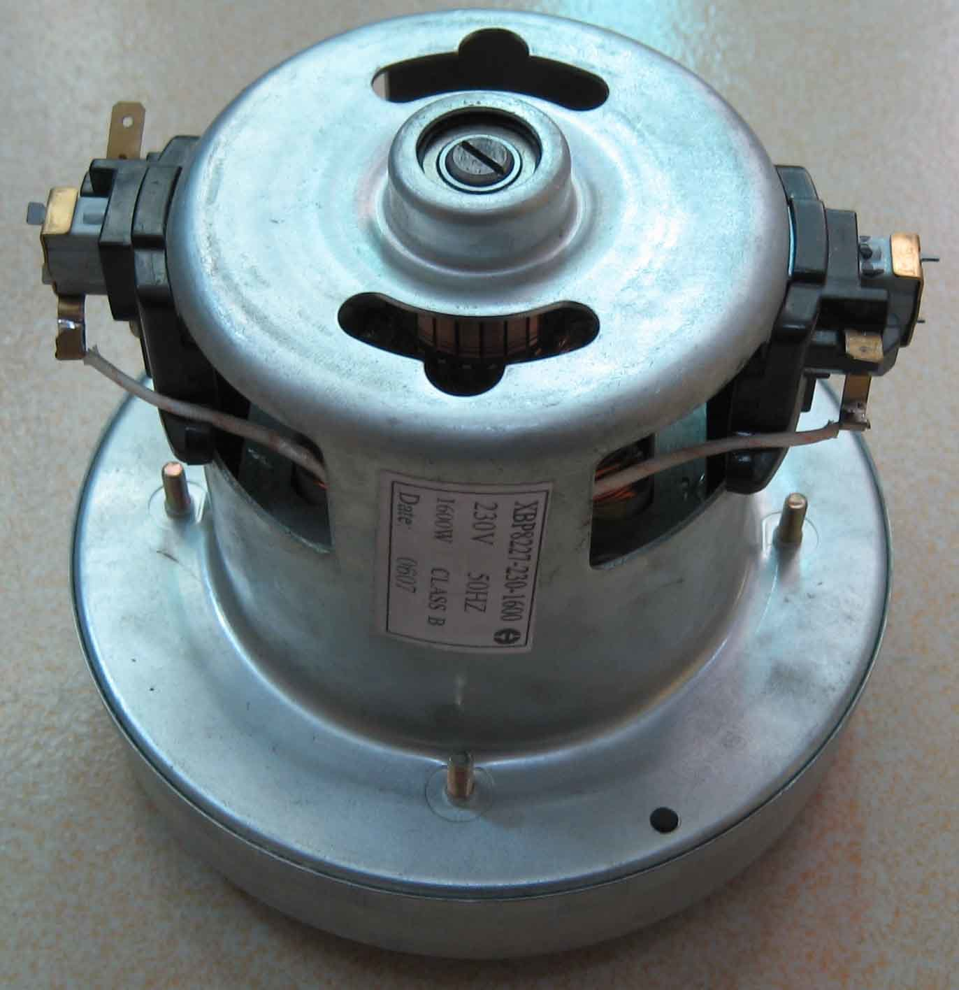 China vacuum cleaner motor xbp82 china motor vacuum Vaccum motors
