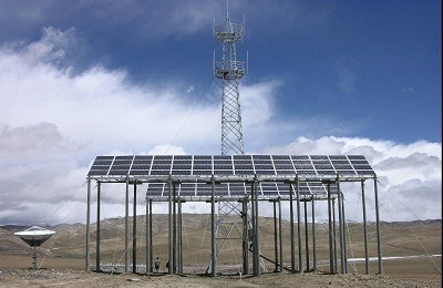 bts how tower works Power system considerations for cell tower applications  base transceiver station (bts) will use  the actual bts load used on the cell tower is powered via the .