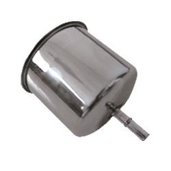 Aluminum Deep Drawn Parts for Motor Case
