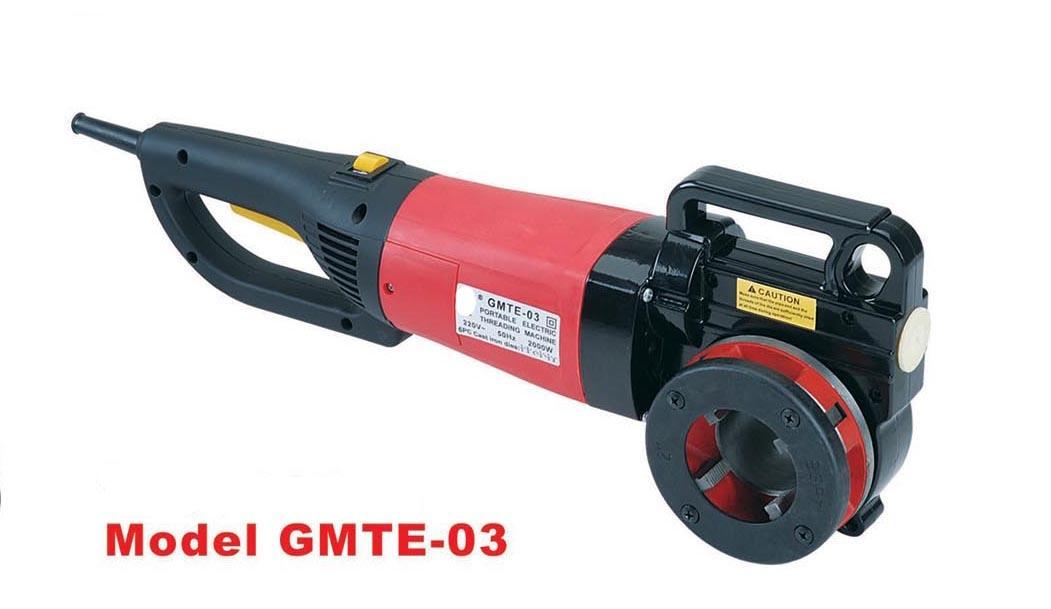 Electric Threading Machine (GMTE-03)