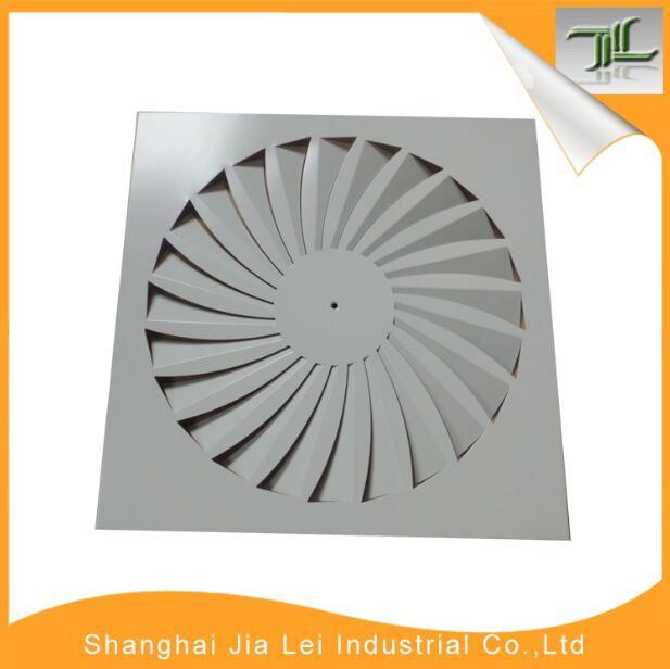Good Quality Swirl Ceiling Diffuser