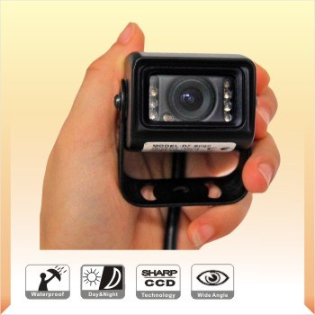 Mini Backup Rear View Camera for All Vehicles