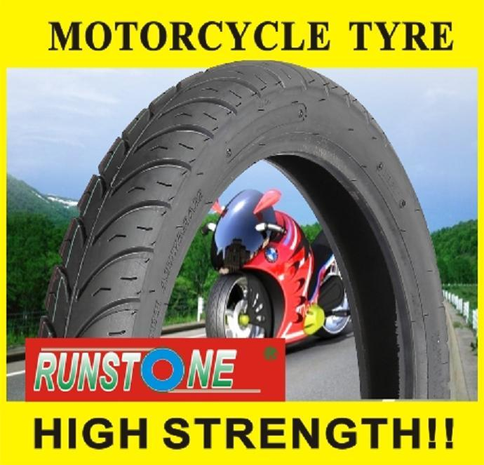 High Speed Design Motorcycle Tyre/Tubeless Tyre 2.75-17 2.75-18 2.75-16