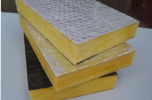 china decorative mineral wool board blanket board sound