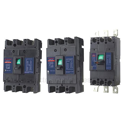 Knm5 Series Sales Moulded Case Circuit Breaker