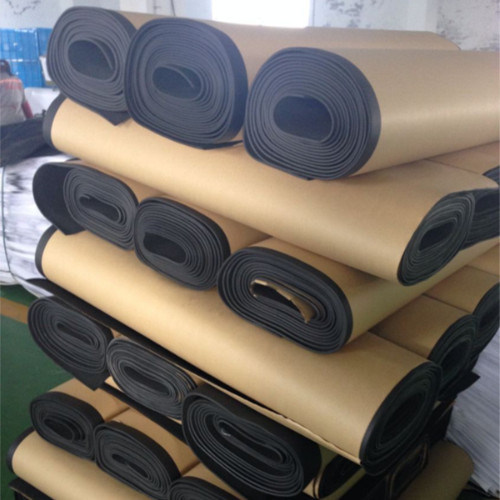 Close Cell NBR Rubber Foam for Sealing