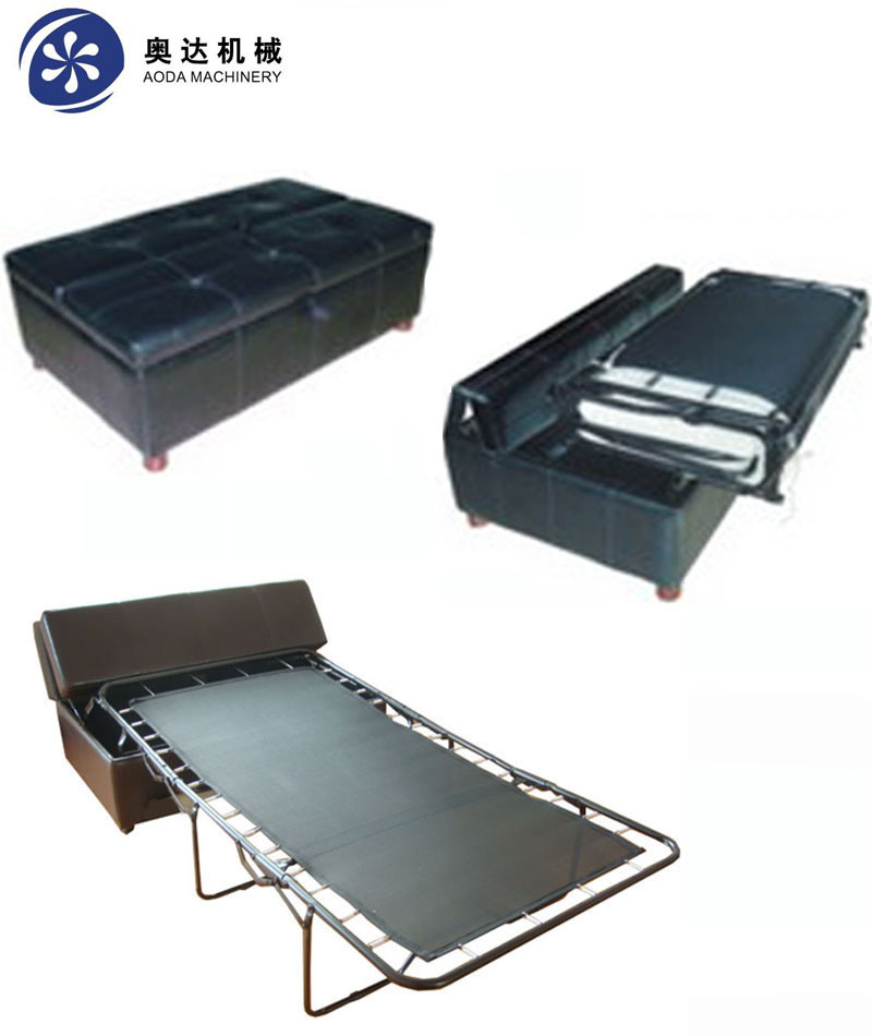 China tri fold sofa sleeper mechanism ad3110 china for Sofa bed mechanism
