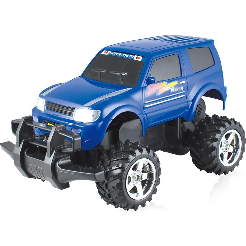 Radio Control Car Toys 2332