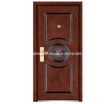 Steel Door (FXGM-B207)
