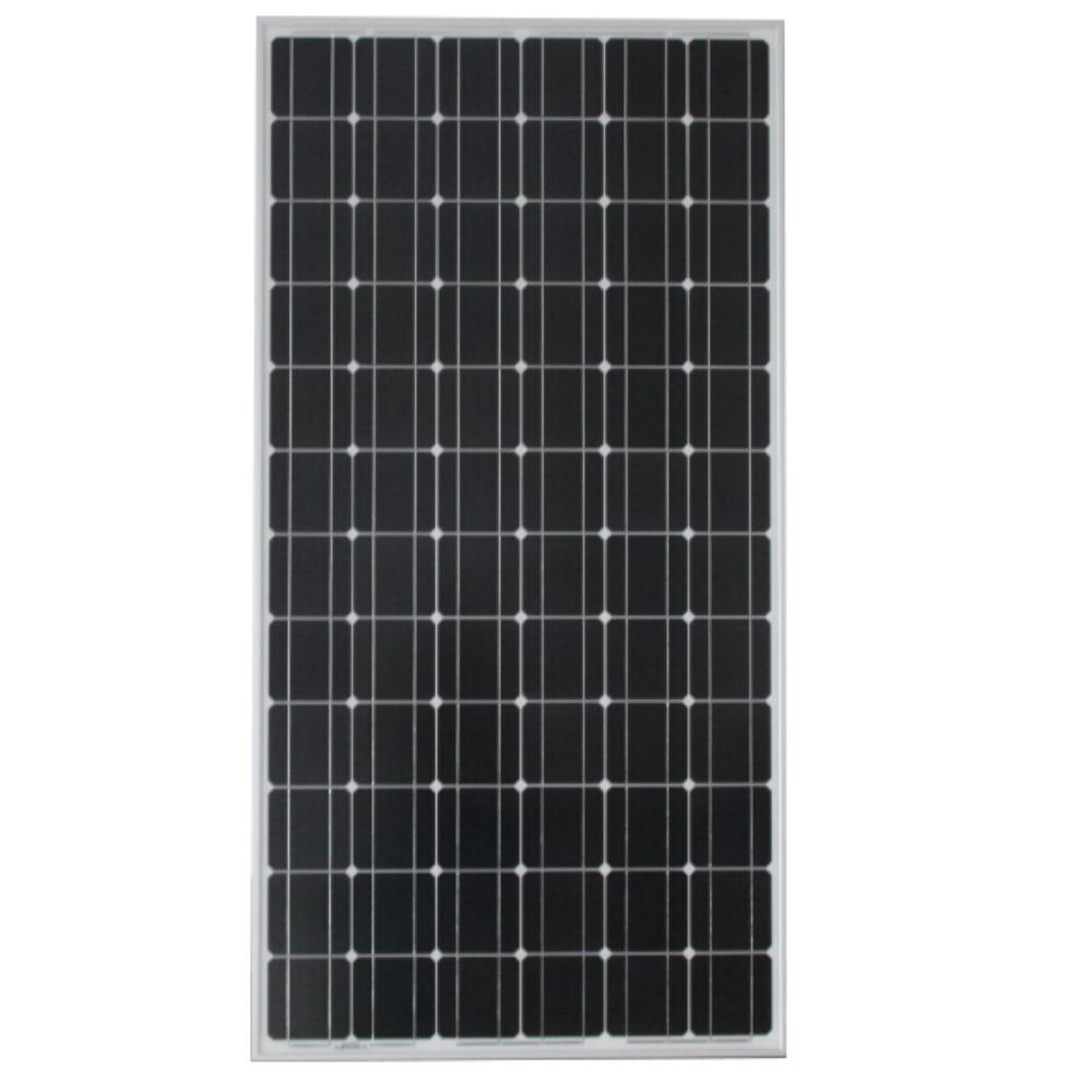 300W Monocrystalline Solar Panel for Solar Module