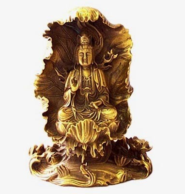 Chinese Food Buddha S Basket