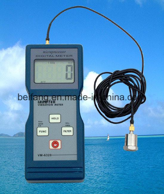 Vibration Gauge (VM6320)