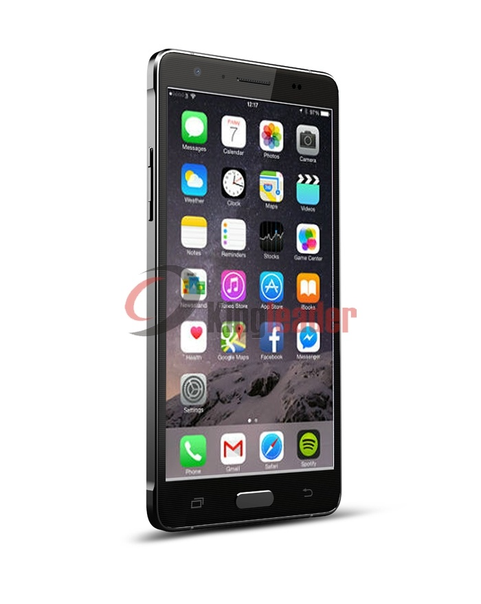 """5.5""""Octa-Core Lte 4G Note Android 5.0 Smart Phone with CE (M1)"""