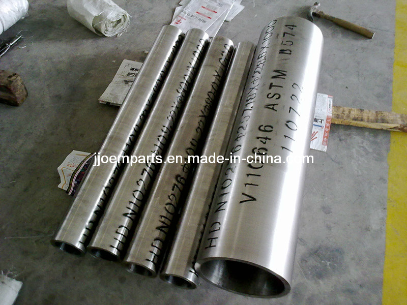 Alloy Steel Forged/Forging Hollow Bars