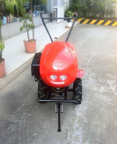 9HP Gasoline Power Tiller (1WGQ-1)