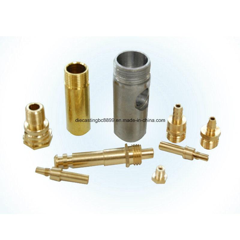 High Precision CNC Turning Machining Parts