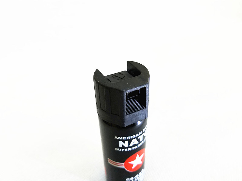 Colorful New Style 60ml Self-Defense Pepper Spray