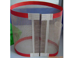 Teflon PTFE Coated Mesh, Conveyor Belts, Teflon Belts