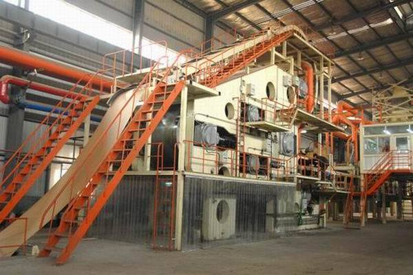 Particle Board Machine Line Manufactures