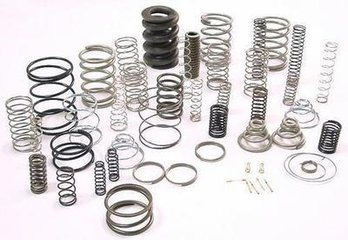 Extension Spring /Customized Various Spring According to Your Requirement